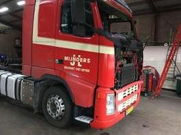 gevaarlijke stoffen trekker Volvo FH 440 ADR 2008