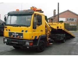 autotransporter vrachtwagen MAN 10.223 1994