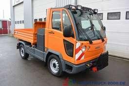 kipper bedrijfswagen Multicar M 30 4x4 3 Seiten Kipper 1.Hd Top Zustand Klima 2013