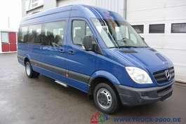 taxibus Mercedes Benz Sprinter Transfer 518 CDI 16 Sitze Dachklima 1.H 2007