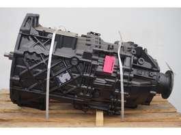 Versnellingsbak vrachtwagen onderdeel ZF 12AS2330DD TG-S 2011