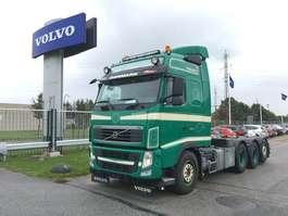 containersysteem vrachtwagen Volvo FH460 8X4, kroghejs 2019