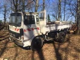 kipper vrachtwagen Renault JP13 1987