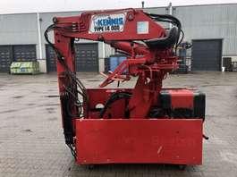 Kraanarm vrachtwagen onderdeel Kennis Roller Roller R 14,000 1997