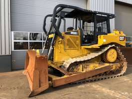 rupsdozer Caterpillar D6R2 Closed Cab 2015
