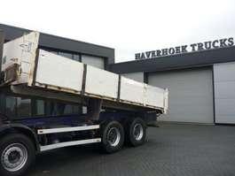 kipper vrachtwagen JNS Tipperbox 2000
