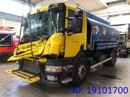 tankwagen vrachtwagen Scania P94.230 2008