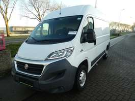 gesloten bestelwagen Fiat DUCATO 130 jtd l2h2, airco 2014