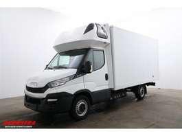 bakwagen bedrijfswagen Iveco Daily 35S15 3.0 HPI Gesloten Bak Clima Euro 5 2016