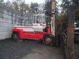 vorkheftruck SVE 16000/120 1986