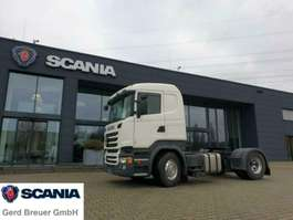 gevaarlijke stoffen trekker Scania R450 LA4X2MNA Normal ohne EGR SCR only ACC 2016