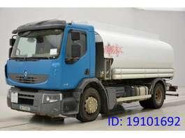 tankwagen vrachtwagen Renault Premium 280 DXi 2008