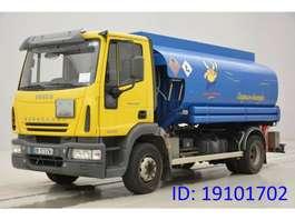 tankwagen vrachtwagen Iveco Eurocargo 160E21 2006