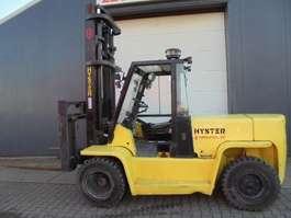vorkheftruck Hyster 6 Ton Diesel H 6.00 XL 2005