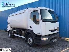 tankwagen vrachtwagen Renault Midlum 220 14995  liter LPG / GPL gas tank, Remote,  25 Bar, Telma - Ret... 2004