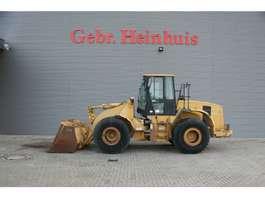 wiellader Caterpillar 950 G 1998