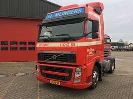 gevaarlijke stoffen trekker Volvo FH 420 EEV 4X2 ADR 2012