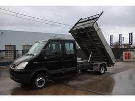 kipper bedrijfswagen Iveco DAILY 50C15 (3.5T) - KIPPER 2010