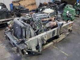 Motor vrachtwagen onderdeel Volvo D6B180 2001