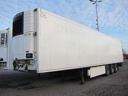 koel-vries oplegger Krone SDR 27 Doppelstock Carrier Vector 1850 2011