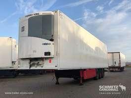 koel-vries oplegger Schmitz Cargobull Vries Standard 2011