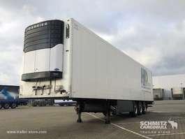 koel-vries oplegger Schmitz Cargobull Vries Standard Hydr. laadklep 2004