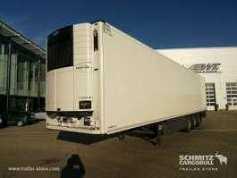 koel-vries oplegger Schmitz Cargobull Tiefkühlkoffer Standard 2016