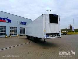 koel-vries oplegger Schmitz Cargobull Tiefkühlkoffer Standard 2015
