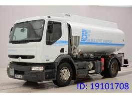tankwagen vrachtwagen Renault Premium 270 DCi 2006