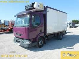 koelwagen vrachtwagen Renault 180.08B 2003