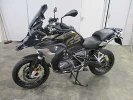 crossmotor BMW R 1250 GS EXCLUSIVE  LED NAVI 2019