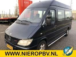 minivan - personenbus Mercedes Benz sprinter 313 CDI l2h2 9 persoons airco 2005