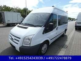 ambulance bedrijfswagen Ford Transit 2.2 125T300 Krankenwagen Eu5 Klima Temp