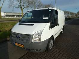 koelwagen bestelwagen Ford TRANSIT 2.2 2012