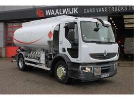 tankwagen vrachtwagen Renault Premium 19-280 Tankwagen 2007
