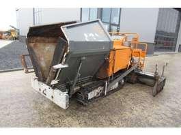 asfalteermachine rups Caterpillar BB621 2008