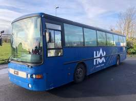stadsbus Van Hool CITYBUS/AUTOCAR 1998  - 52 PERSONEN 1998