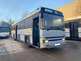 stadsbus Renault tracer 1996
