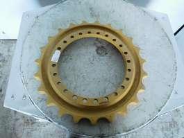 hydraulisch systeem equipment onderdeel Liebherr Liebherr - Sprocket