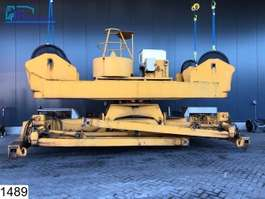 overige bouwmachine Kalmar Top-Lift 90  45000 KG, Reach stackers, Port Container Crane Spreader, To... 2001