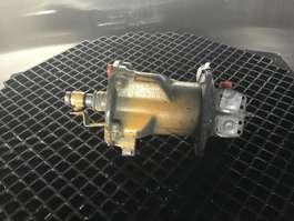 hydraulisch systeem equipment onderdeel Liebherr Liebherr - DDF520