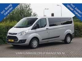 minivan - personenbus Ford Transit Custom 310L L2 H1 2.0 TDCI 130pk Trend 9-persoons Airco Cruise P... 2017