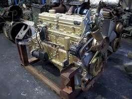 motordeel equipment onderdeel DAF 1160 TURBO (DKTD1160)