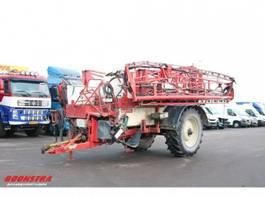 landbouwspuitwagens Agrifac Milan Veldspuit 6200 Ltr 46m 2010