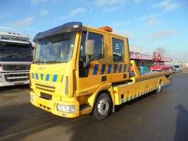 takelwagen-bergingswagen-vrachtwagen Iveco ML 180 EUROCARGO 2006