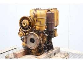 motordeel equipment onderdeel Deutz F1L410