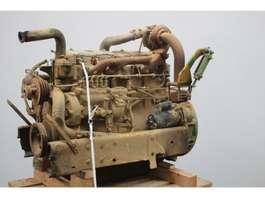 motordeel equipment onderdeel Volvo TD50B