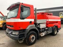 tankwagen vrachtwagen Renault Kerax 320.18 2003