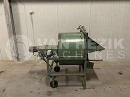 overige landbouwmachine Compact trommelwasser