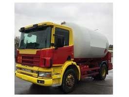 tankwagen vrachtwagen Scania 94 G 310  LPG/GAS/GAZ/GPL/PROPAN-BUTAN/27BAR PUMP+METER+HOSES=17.200LTR 1997